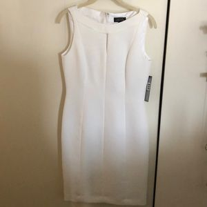 Tahari dress size 4. NEVER worn and tags still on!